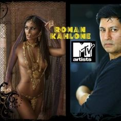 Roman Kahlone New Love Songs, My Love Song, Up Music, Baby Music, Pop Songs, World Music, Indian Girls, News Songs, Mtv