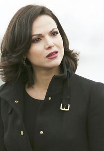 Once Upon a Time's Lana Parrilla. beautiful haircut-if only mine would look like hers everyday