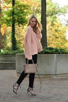 Heart of Holly, Fashionblogger, Frankfurt, Modeblogger, Modeblog, Zara, Chanel Brosche, High Heels, Wintermode, Herbst Winter Trends, TK Maxx, Store Eröffnung, Storeopening