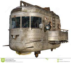 http://thumbs.dreamstime.com/z/airship-cabin-d-render-fantasy-34892844.jpg