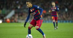 Neymar is a worthy successor to Lionel Messi at Barcelona according to Sevilla coach Jorge Sampaoli.  Brazil international Neymar took a back seat as Barca recorded a 3-0 LaLiga win over Sevilla on Wednesday Messi scoring a first-half brace after Luis Suarez's opener.  Neymar 25 has nine league goals and 12assists this season and is considered the man to eventually replace star Messi who turns 30 in June.  Sampaoli believes the former Santos attacker is ready for the task of taking over from…