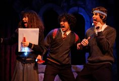 StarKid Productions will bring new musical to Stage 773 this ...