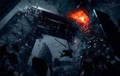 Call of Duty Ghosts mudara de mapas ao meio de uma partida...