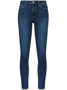 Looks Com Jeans Skinny, Jeans Skinny Azul, Dark Blue Skinny Jeans, Dark Jeans, Dark Denim, High Jeans, High Waist Jeans, Skinny Fit, New Outfits