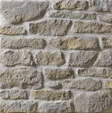 Rev tement mural en pierre reconstitu e pour exterieur - Pierre de parement exterieur point p ...