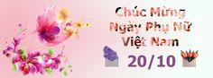 20/10 happy vietnam women day banner