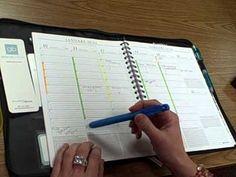 Simplify Your Calendar Using Color