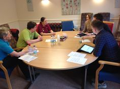 Riversway Nursing Home leads the way for innovation project - Springhill Care Group Lancashire