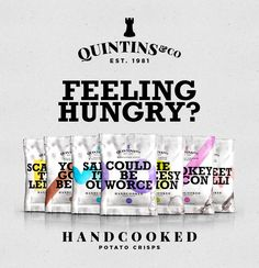 Quintins & Co. on Behance