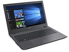 "Acer Aspire E 15, 15.6""HD, Intel Core i5-6200U, 4GB DDR3L, 1TB HDD, Windows 10, E5-574-53QS   see more at  http://laptopscart.com/product/acer-aspire-e-15-15-6hd-intel-core-i5-6200u-4gb-ddr3l-1tb-hdd-windows-10-e5-574-53qs/"