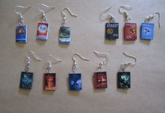 Not into Divergent or the Hunger Games but I really want the Percy Jackson ones!