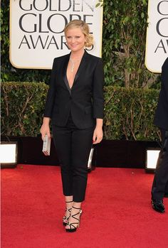 Amy Poehler - 70th Annual Golden Globe Awards …