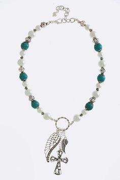 Boot Chain Jewelry.