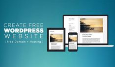 Wondering how you can create a free WordPress website?  The easiest way to make a WordPress website is having your own domain name and web host. However, this may cost you few dollars.  So, if you're looking around for freeways then this guide is absolutely for you.  In this tutorial, I will show you how to create a WordPress website from scratch for free.