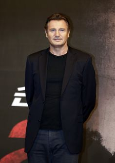 25 Ripped Celebrity Men Over 50  Liam Neeson