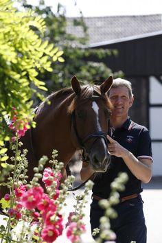 Unter dem Namen Ludger Beerbaum Stables bündelt Ludger Beerbaum seine verschiedenen Bereiche: Der international erfolgreiche Turnierstall, die professionelle Ausbildung von Pferden und Reitern aus ve