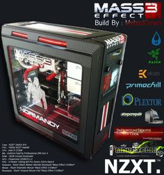 2abafdccdb92 Mass Effect 3 - NZXT Switch 810 Mod - Overclockers Forums
