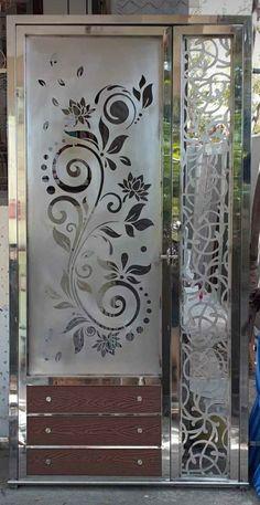 Gate Wall Design, Grill Gate Design, Balcony Grill Design, Steel Gate Design, Balcony Railing Design, Front Gate Design, Main Gate Design, House Gate Design, Window Glass Design