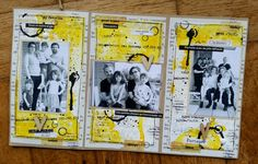 Watashi : me, myself and I: Mini album Zoom {DT Graffiti Girl} Mini Albums Scrapbook, Graffiti Girl, Collage Vintage, Vintage Art, La Girl, Elizabeth Craft Designs, Album Book, Smash Book, Mini Books