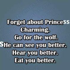 Go for the wolf Silly Pictures, Silly Pics, Princess Charming, Say Please, Lunar Chronicles, Inspire Me, Relationship Goals, Love Quotes, Thoughts