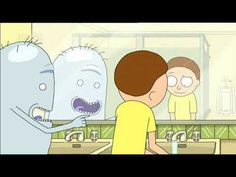 Rick a morty celé díly - YouTube Rick Y Morty, Frijoles, Youtube, Family Guy, Fictional Characters, Fantasy Characters, Youtubers, Youtube Movies, Griffins