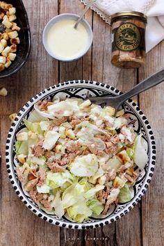 Healthy Eating Recipes, Cooking Recipes, Good Food, Yummy Food, Fruit Infused Water, Romanian Food, Food Art, Salad Recipes, Potato Salad