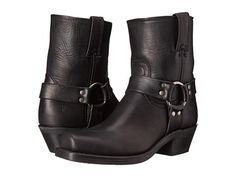 Frye Harness 8R on polyvore *looking for the exact pair of moto boots Eliza bought in America when she found out Williams had a motorcycle; the ones she'll be wearing when Deva tries to kill her in the middle of the Mexican desert. Again.*