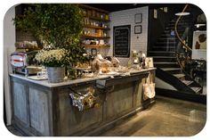Haven's Kitchen | New York | via Cool & Dandy