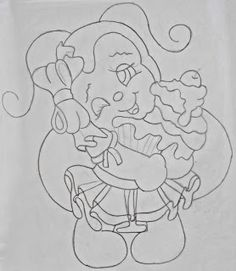 Cantinho arts da Mari