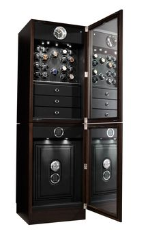 Buben & Zorweg Grand Collector Inbuilt. #Luxury