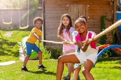 This summer's going to be a scorcher! How to keep your kids safe.