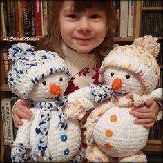 Animal Knitting Patterns, Crochet Patterns, Crochet Snowman, Buffy, Crochet Toys, Winter Hats, Teddy Bear, Dolls, Cards