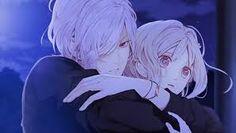 Resultado de imagem para diabolik lovers kiss subaru more blood