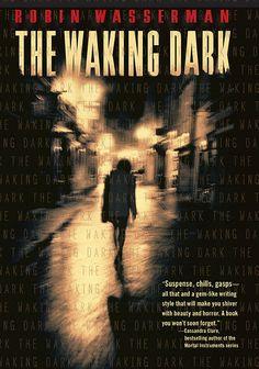 Robin Wasserman talks new YA novel, 'The Waking Dark'   EW.com - Read the interview!