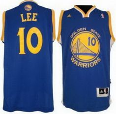 camisetas golden state warriors azul con lee 10 http://www.camisetascopadomundo2014.com/