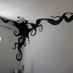 Crazy DIY wall art