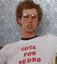 napoleon dynamite shirts pedro shirt vote for t Napoleon Dynamite Vote For Pedro T Shirt T ShirtsYou can find Napoleon dynamite and more on our website Movies Showing, Movies And Tv Shows, Norma Jeane, Branded T Shirts, Order Prints, Good Movies, Colorful Shirts, Movie Tv, Just For You