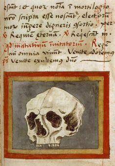 Solesmes, Bibliothèque de l'abbaye Saint-Pierre, 018, f. 145. Heures d'Ottobeuren, 16th century