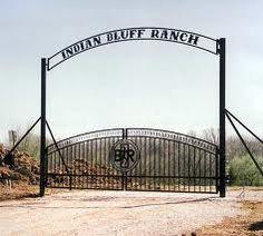 iron ranch gates - Google Search
