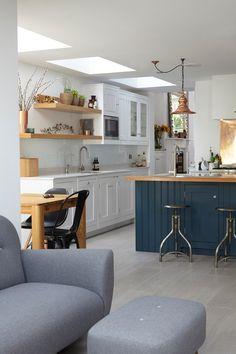 Copper in the kitchen - desire to inspire - desiretoinspire.net