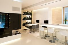 Интерьер квартиры в Москве | Дизайн интерьера, декор, архитектура, стили и о многое-многое другое