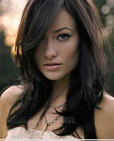 Olivia Wilde... she is seriously so pretty