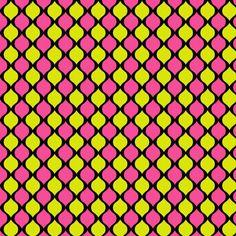 Be Diff - Estampas figurativas | Pink_Limão by Doce Bombom