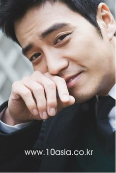 An Interview with Joo Sang Wook | Kaede + Jun