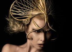 Hairdressing Award 2011 Avantgarde - Photographer Stefan Dokoupil