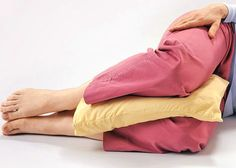 Από ποιον πόνο μπορεί να σε ανακουφίσει ένα μαξιλάρι;