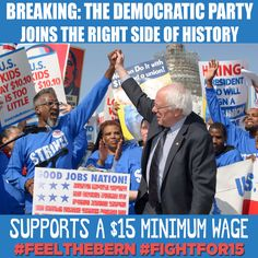 Labor Day 2015: Stand Together and Fight Back