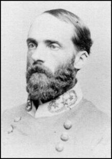 Colonel Joseph Wheeler, CSA (1836 – 1906)