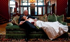 Lovely #Hotel Jerome #Aspen #Colorado #Luxury #Wedding  http://hoteljerome.aubergeresorts.com/