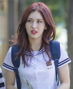 South Korean Girls, Korean Girl Groups, Pre Debut, Jeon Somi, Korean Actors, Actors & Actresses, Singer, Kpop, Celebrities